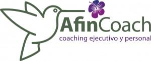 Logo afincoach